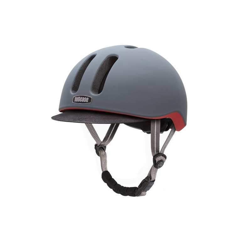 Casco Nutcase Graphite