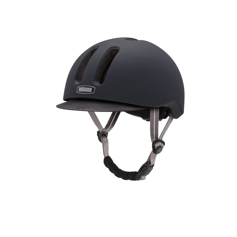 Casco Nutcase Blacktie