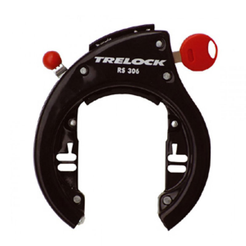 Candados de bici trelock